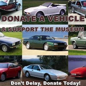 Donate A Car Today